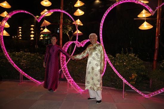 Nhiều sự kiện thú vị sẽ diễn ra tại Công viên Ấn tượng Hội An trong tháng 10.