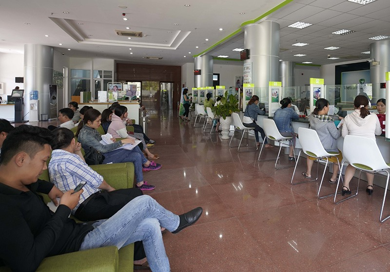 Nhiều ngân hàng tại Quảng Nam đã mở rộng dòng vốn đầu tư vào nông nghiệp, nông thôn (ảnh minh họa). Ảnh: T.D