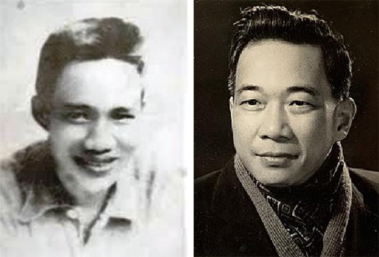 Huỳnh Ngọc Huệ. Tố Hữu.