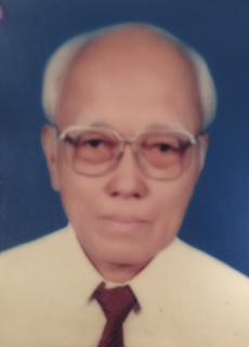 Cụ Sơn Hồ.