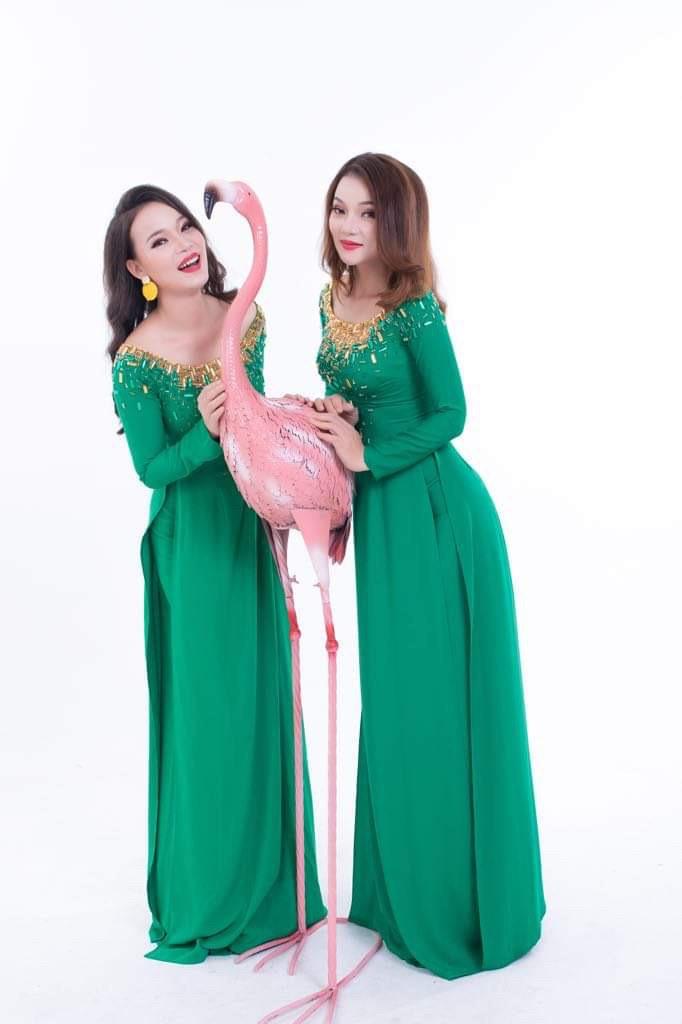 Chị em Song Thư - Song Thảo