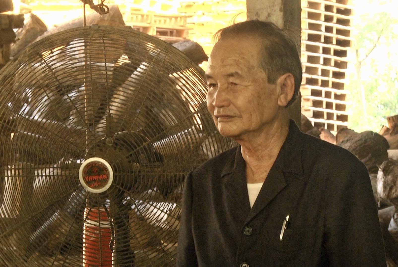Ông Phạm Ngọc Thành. Ảnh: CTV