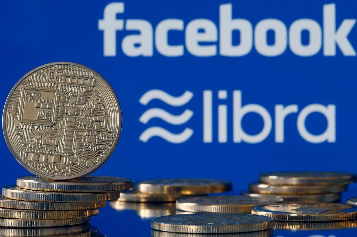 Việc phát hành Libra nằm trong nỗ lực cách mạng hóa việc chuyển tiền xuyên quốc gia của Facebook. Ảnh: Getty Images.