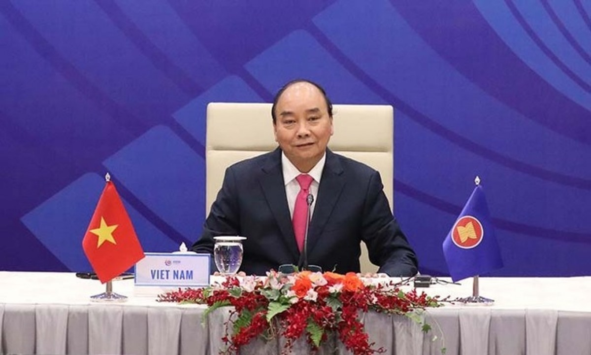 Vietnamese Prime Minister Nguyen Xuan Phuc is set to host the 37th upcoming ASEAN Summit and related meetings.