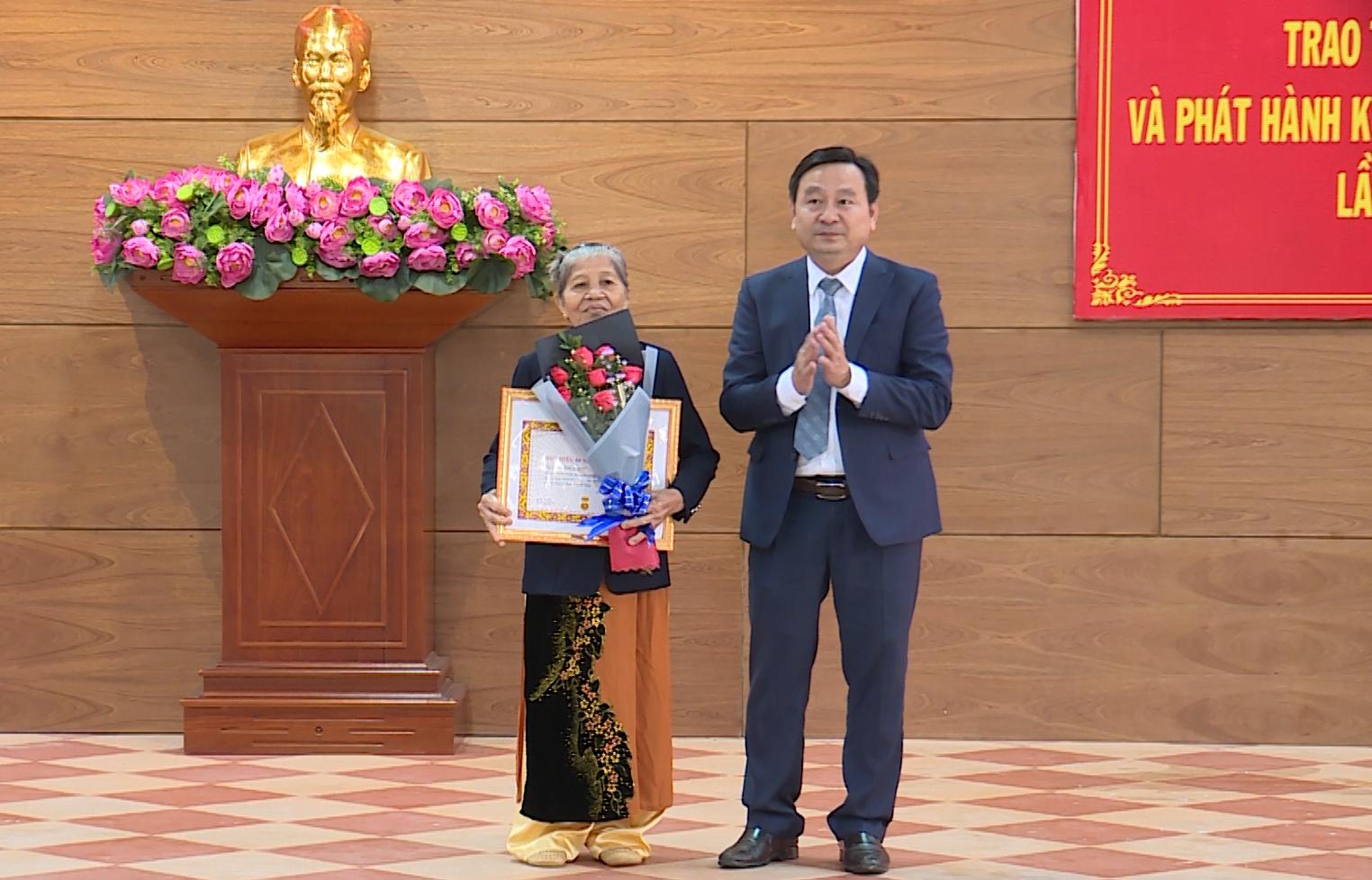 đồng chí Nguyễn Công Thanh – TUV, Bí thư Huyện uỷ Đại Lộc