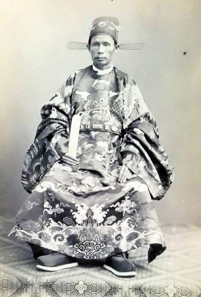 Phạm Phú Thứ là một trong những trí thức hàng đầu không chỉ của đất Quảng mà còn đối với đất nước trong thế kỷ 19.