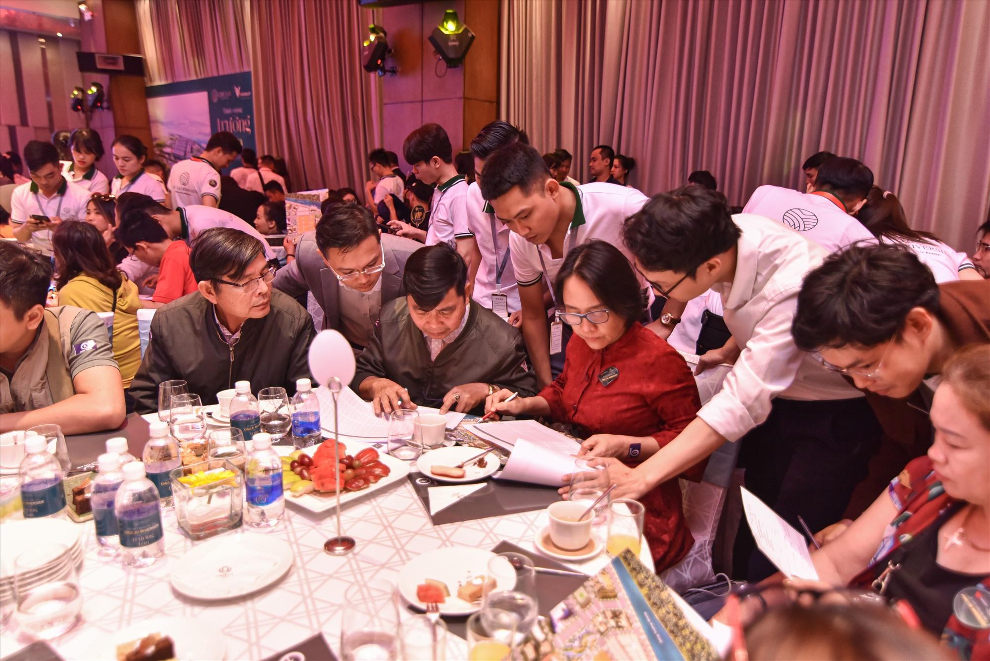 Hạ tầng, pháp lý Chu Lai Riverside đầy đủ, hấp dẫn nhà đầu tư