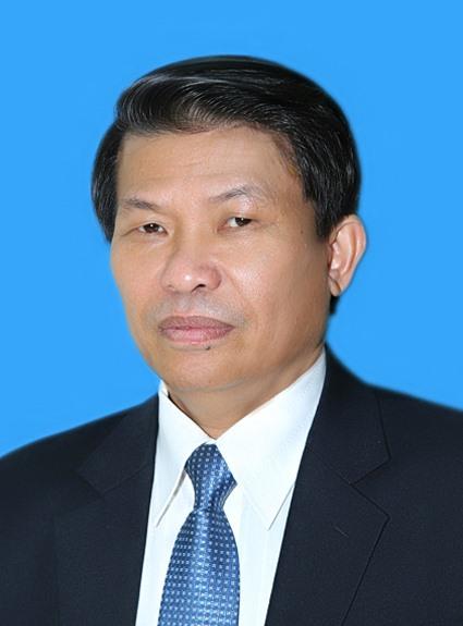 Ông Ngô Bốn - Cục trưởng Cục Thuế Quảng Nam.