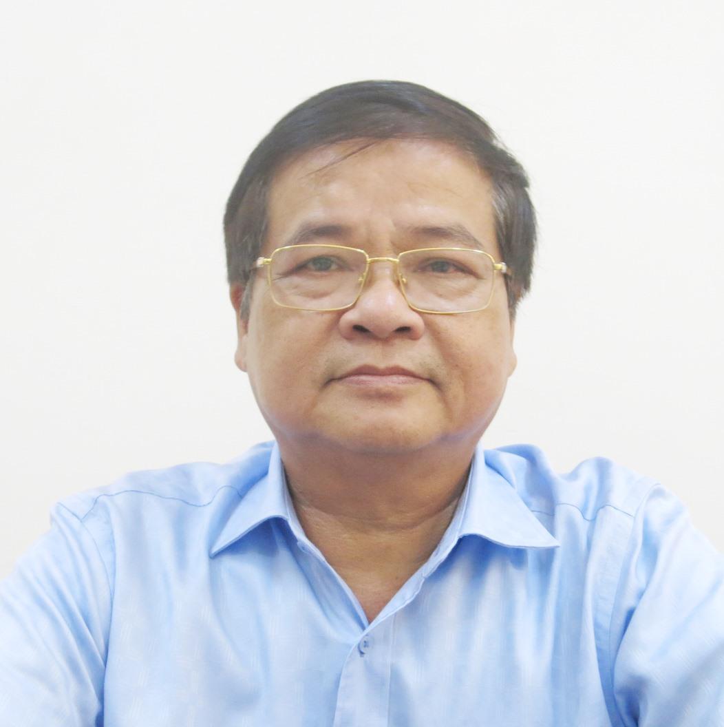 Giám đốc Sở KH&ĐT Đặng Phong.