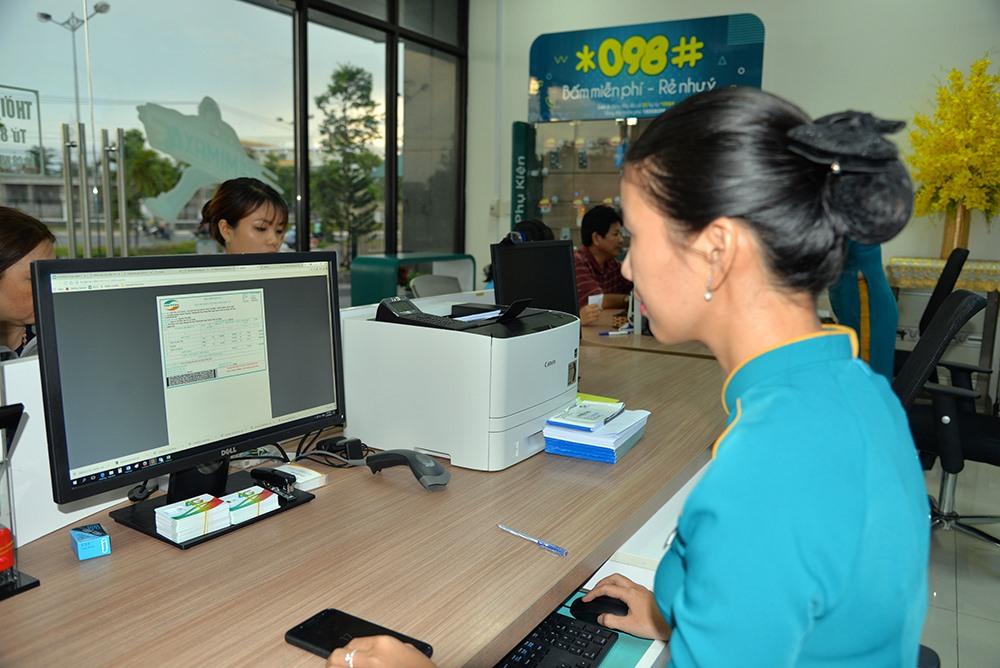 Sử dụng hóa đơn điện tử mang lại nhiều lợi ích cho doanh nghiệp, khách hàng lẫn cơ quan thuế.