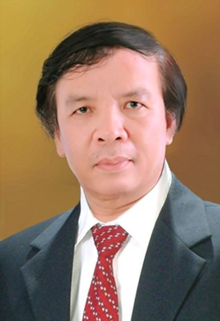 Ông Phạm Ngọc Sinh.