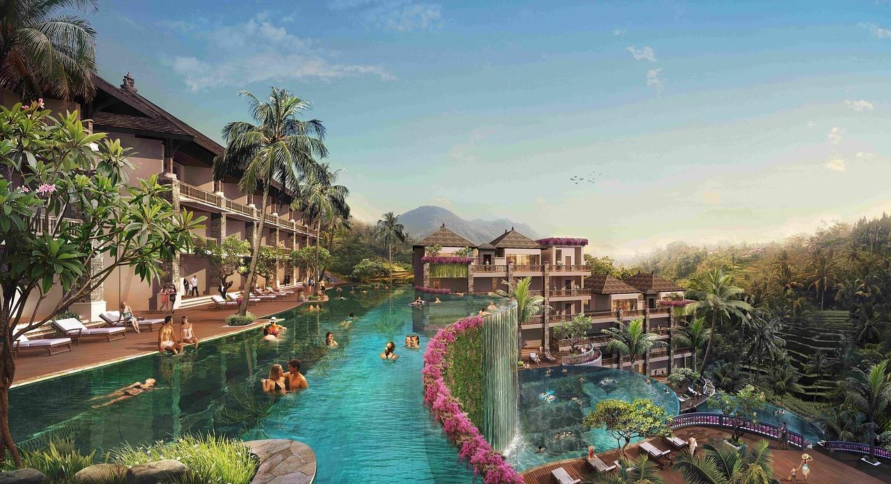 Bali (Indonesia), một trong những điểm đến được tìm kiếm trực tuyến nhiếu nhất ở Đông Nam Á. Ảnh: hollydaydestination