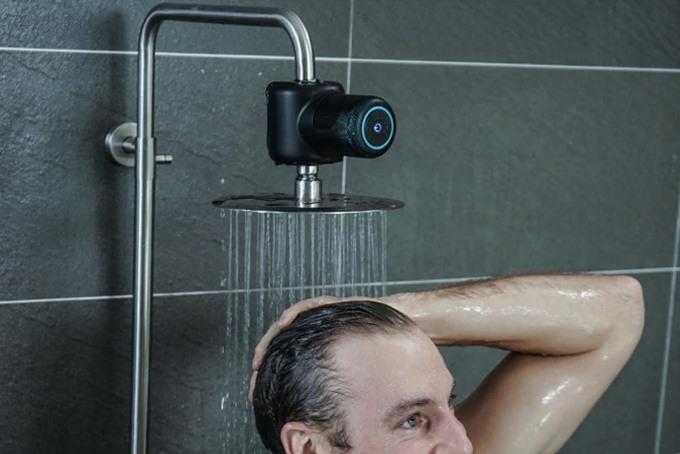 Shower Power là loa vòi sen Bluetooth mới của Ampere được cấp nguồn hoàn toàn bằng nước - không cần sạc. Thiết bị mới sẽ có giá khoảng 100 đô la và sẽ có các màu đen, trắng và chrome.