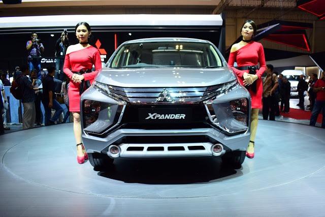 Xpander liên tục nằm trong top 10 mẫu xe bán chạy nhất trong phân khúc xe đa dụng MPV tại thị trường Việt Nam. Ảnh: GIIAS