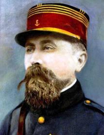 Albert Sallet (1877 - 1948).