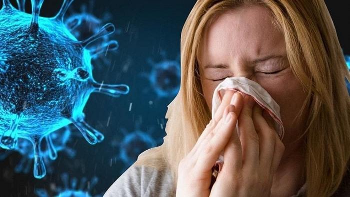 Giống như cảm lạnh hoặc cúm, nhưng vẫn có các triệu chứng bất thường hơn khi nhiễm bệnh Covid-19. (Nguồn: Wpde)
