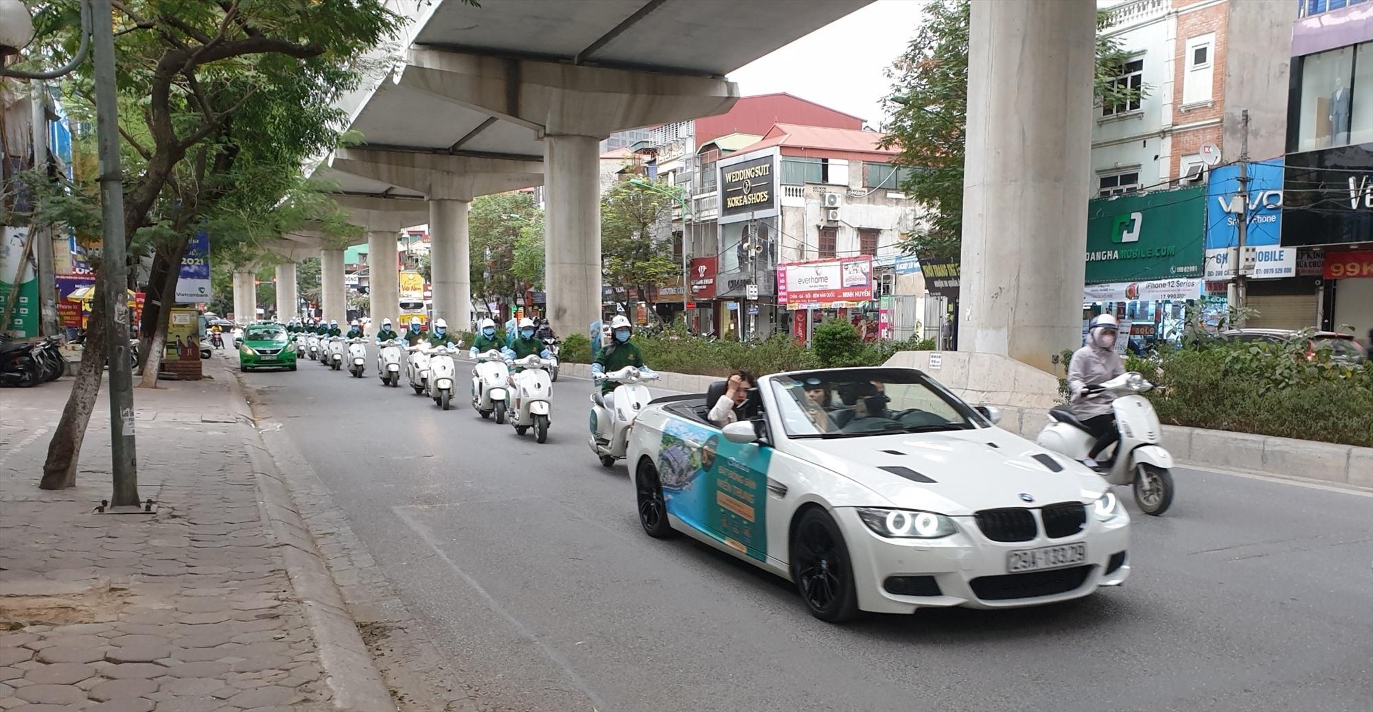 Roadshow quảng bá Chu Lai Riverside tại Hà Nội