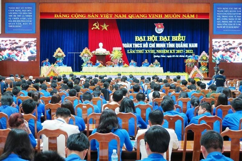 Chuẩn bị tốt nội dung, nhân sự và tổ chức thành công đại hội đoàn các cấp