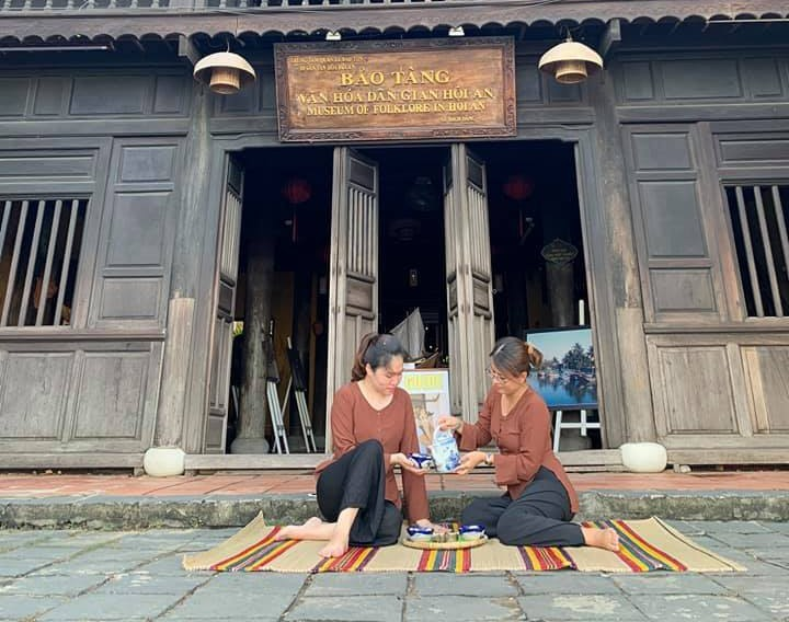 Museum of Folklore in Hoi An