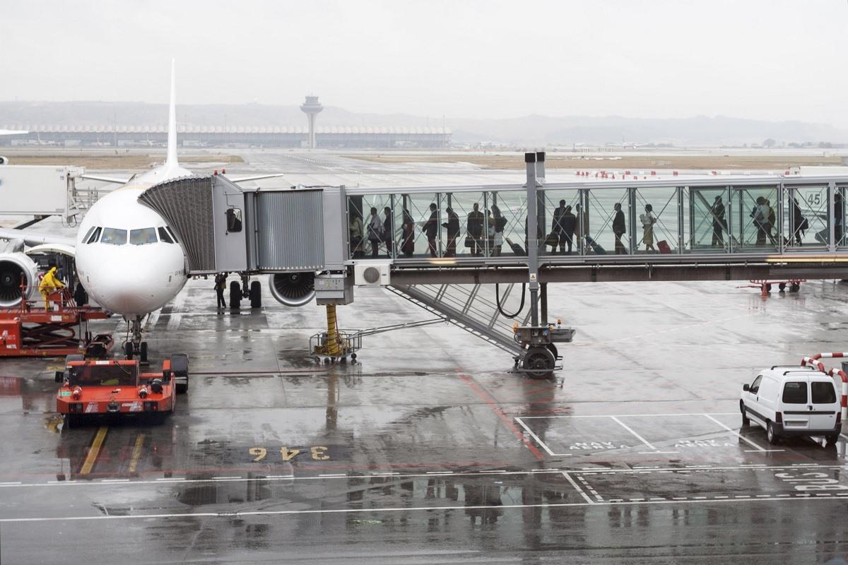 Ngành hàng không phục hồi sẽ đóng góp mạnh mẽ cho nền kinh tế thế giới. Ảnh: IATA