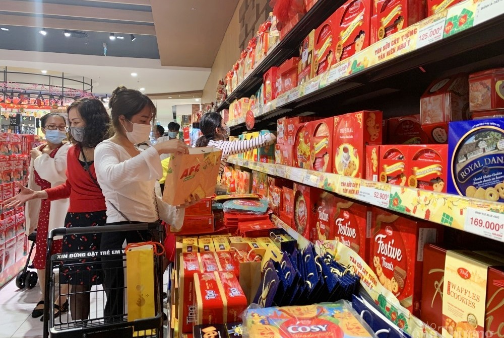 Về nguồn cung hàng hóa, năm nay được đánh giá là khá dồi dào.
