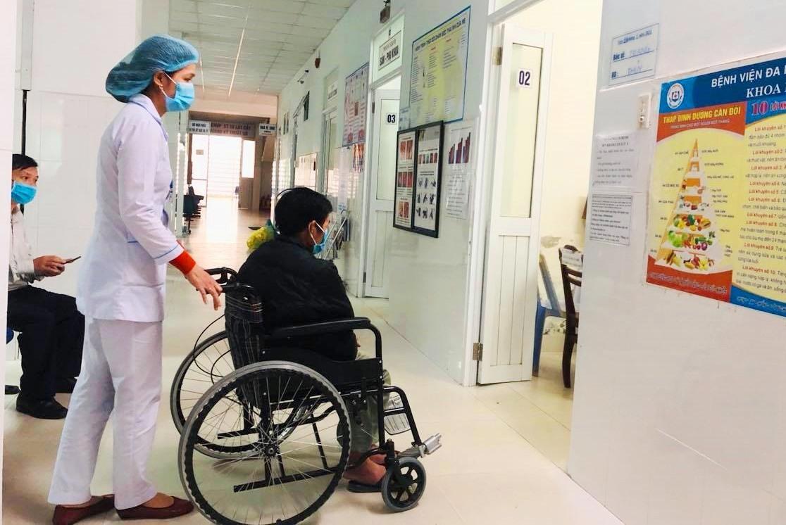 Ngành Y tế sẽ tổ chức thi tuyển dụng viên chức trong năm 2021.