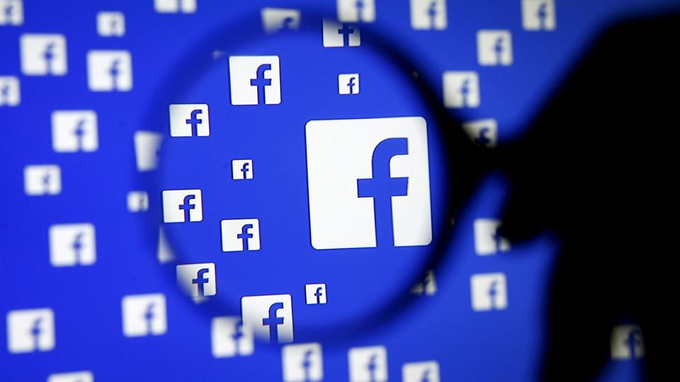 Facebook thông báo đã xóa hơn 1,3 tỷ tài khoản giả mạo trong khoảng thời gian từ tháng 10 đến tháng 12 năm 2020. Ảnh: Reuters