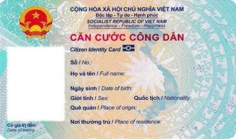 Công dân được quyền khai thác thông tin của mình trong Cơ sở dữ liệu quốc gia về dân cư (ảnh minh họa).