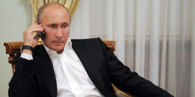 Nga đang cố gắng kìm hãm sự phát triển của các công ty công nghệ Mỹ tại nước này. Ảnh: Getty Images