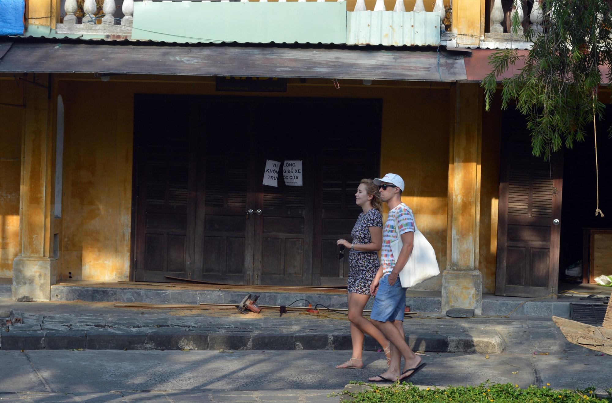 Du lịch Quảng Nam sẽ phục hồi sau nhiều yếu tố tác động tích cực