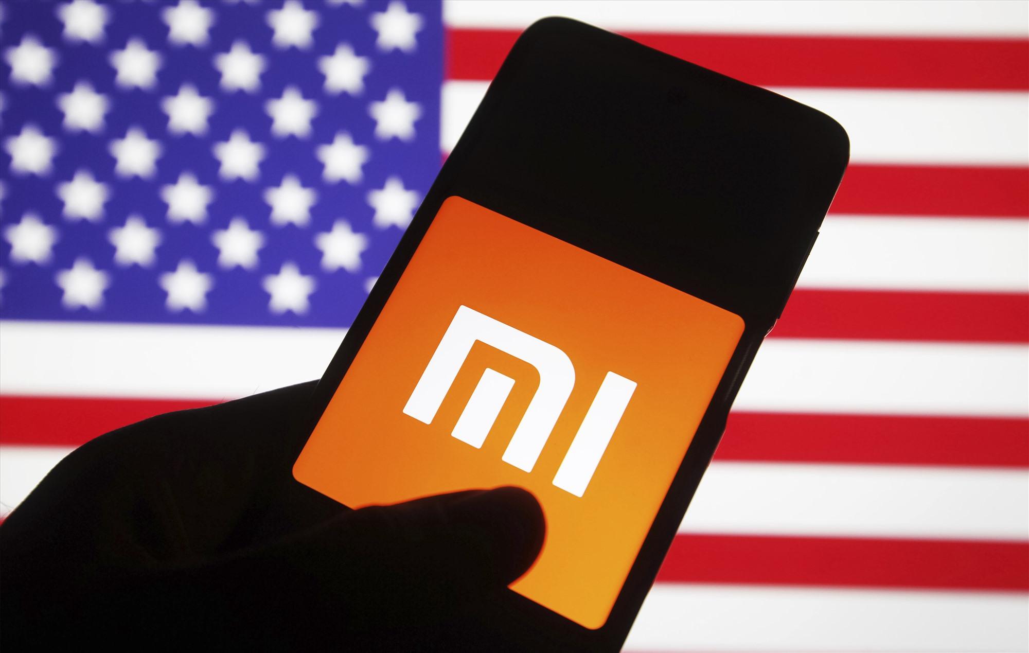 Xiaomi và chính phủ Mỹ sẽ đồng ý giải quyết các vụ kiện tụng đang diễn ra giữa hai bên. Ảnh: AP