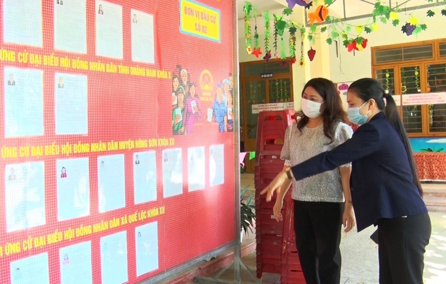 Trưởng ban Tuyên giáo Tỉnh ủy Nguyễn Thị Thu Lan