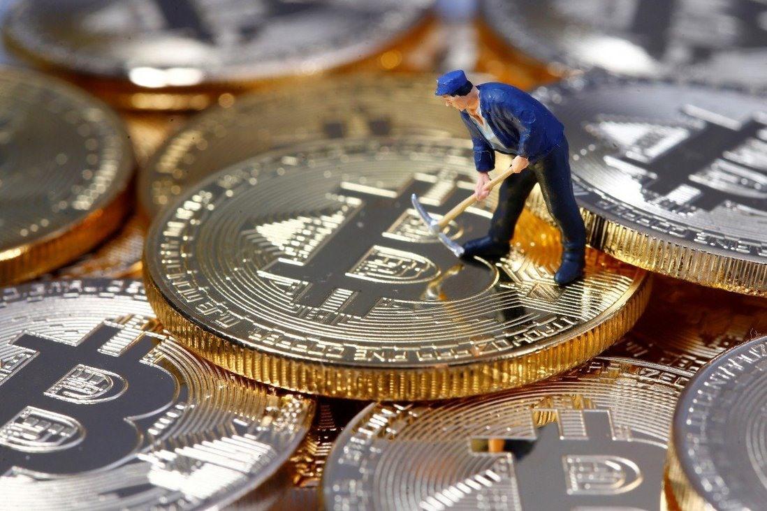 Các công ty khai thác tiền điện tử của Trung Quốc chiếm tới 70% nguồn cung tiền điện tử của thế giới. Ảnh: Reuters