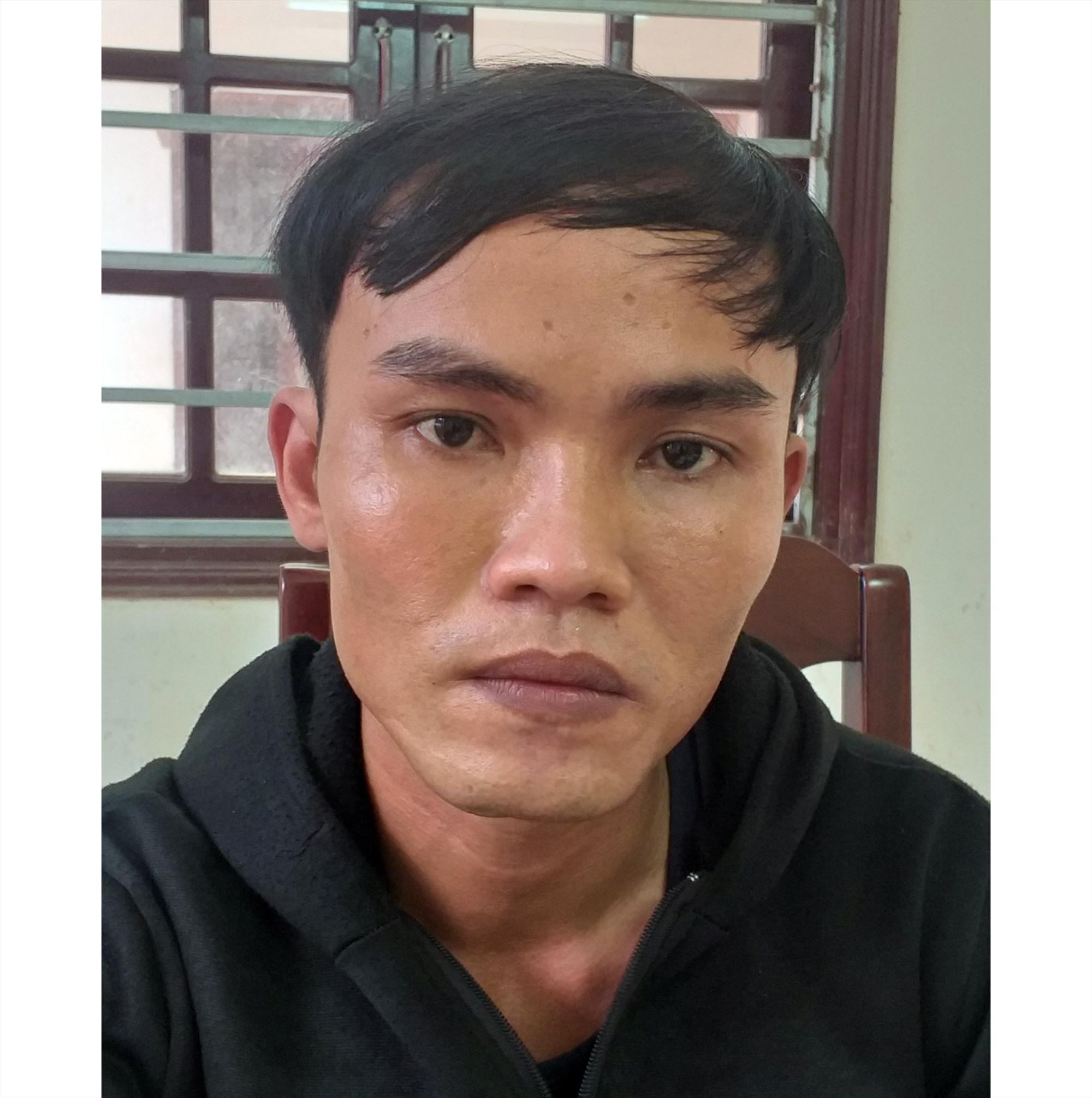 Công an thị xã Điện Bàn