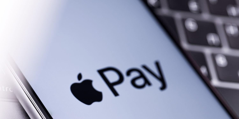 Apple không muốn bị bỏ lại phía sau trong cơn sốt tiền điện tử. Ảnh: 9to5mac