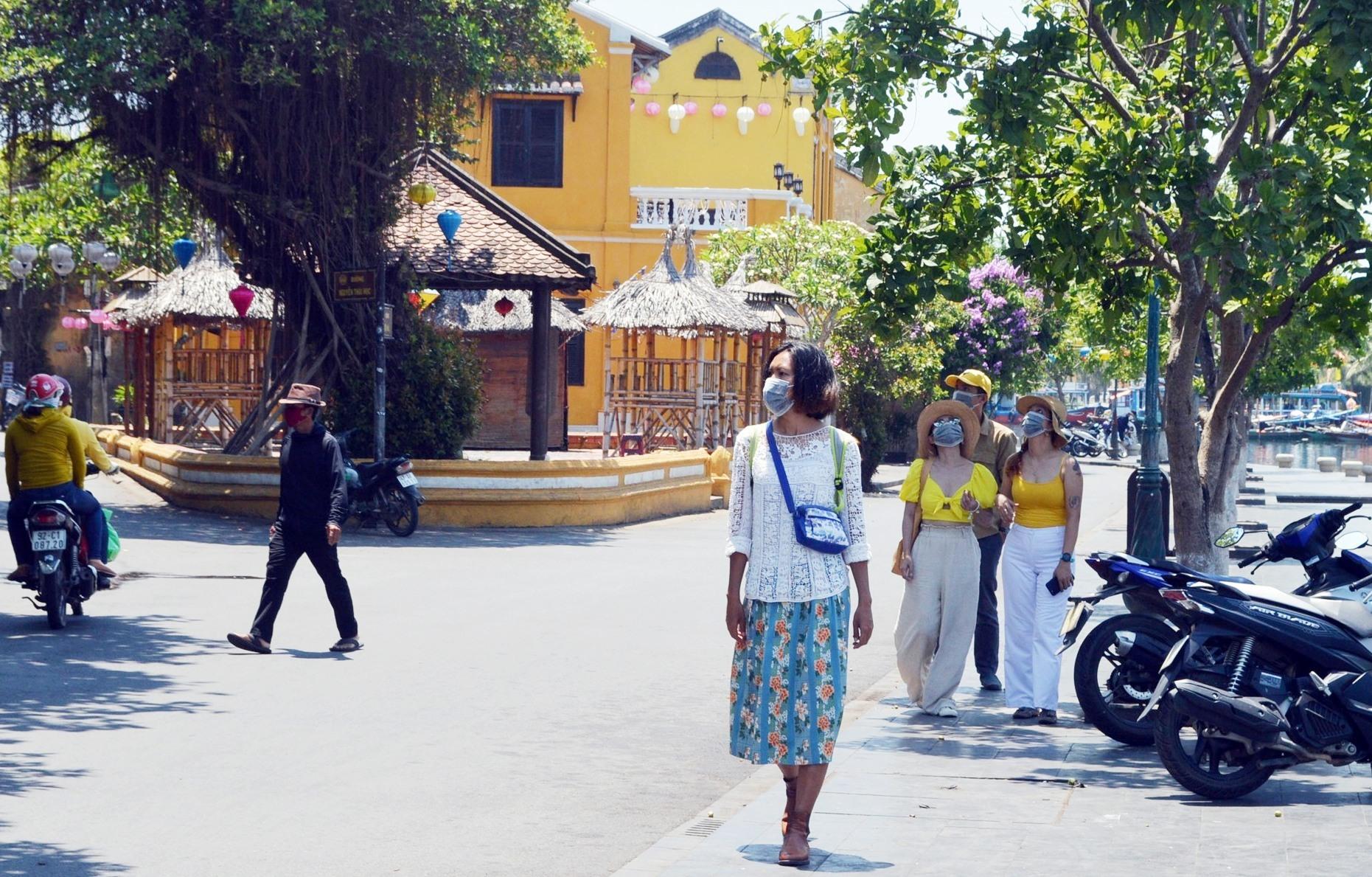 Quảng Nam được đề xuất tổ chức Năm Du lịch quốc gia 2022