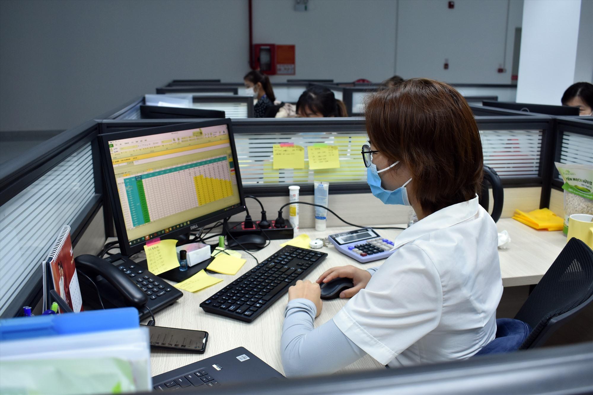 Việc chuyển đổi số trong quản lý điều hành sẽ giúp Điện Bàn sớm hiện thực mục tiêu về đô thị thông minh vào năm 2030.