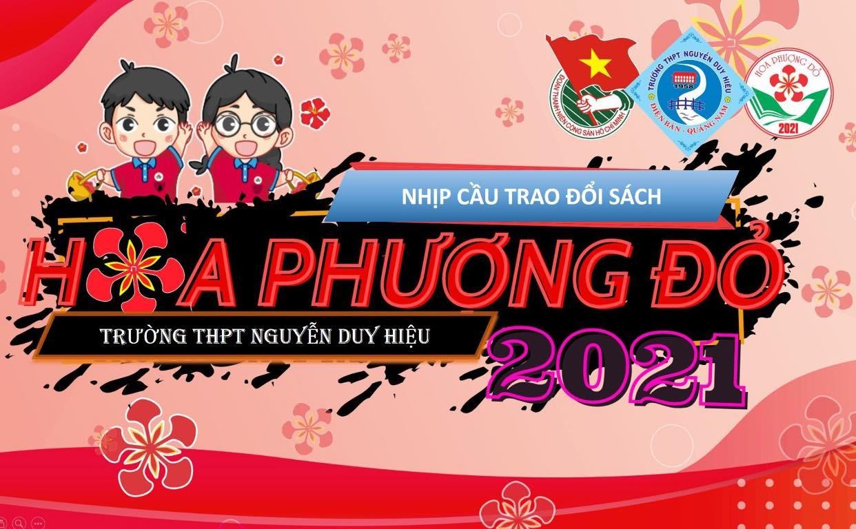 Ảnh Đoàn trường Nguyễn Duy Hiệu.