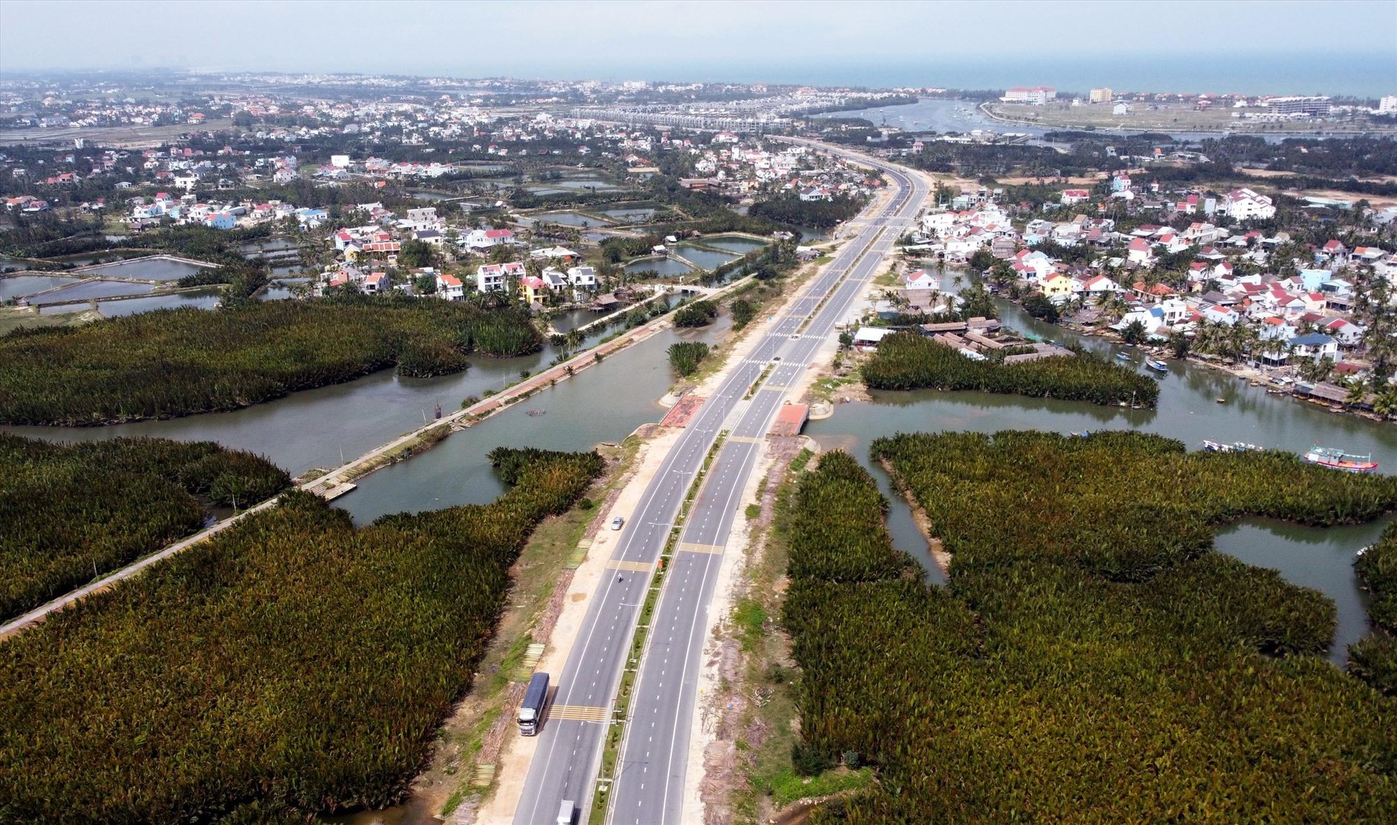 Planning for Eastern regional development