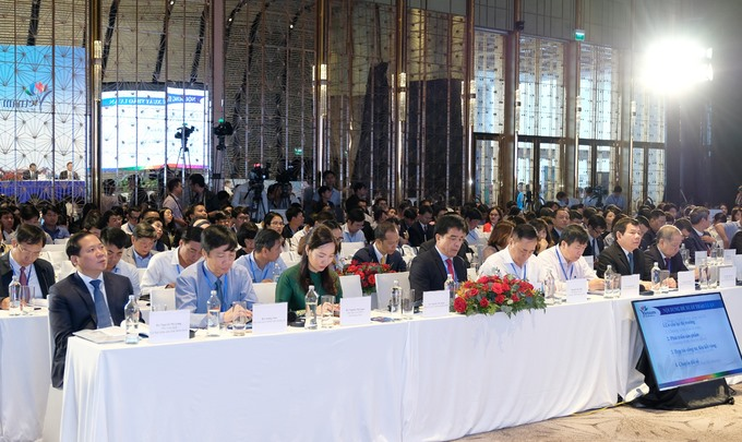 Quang Nam's 2021 investment promotion conference
