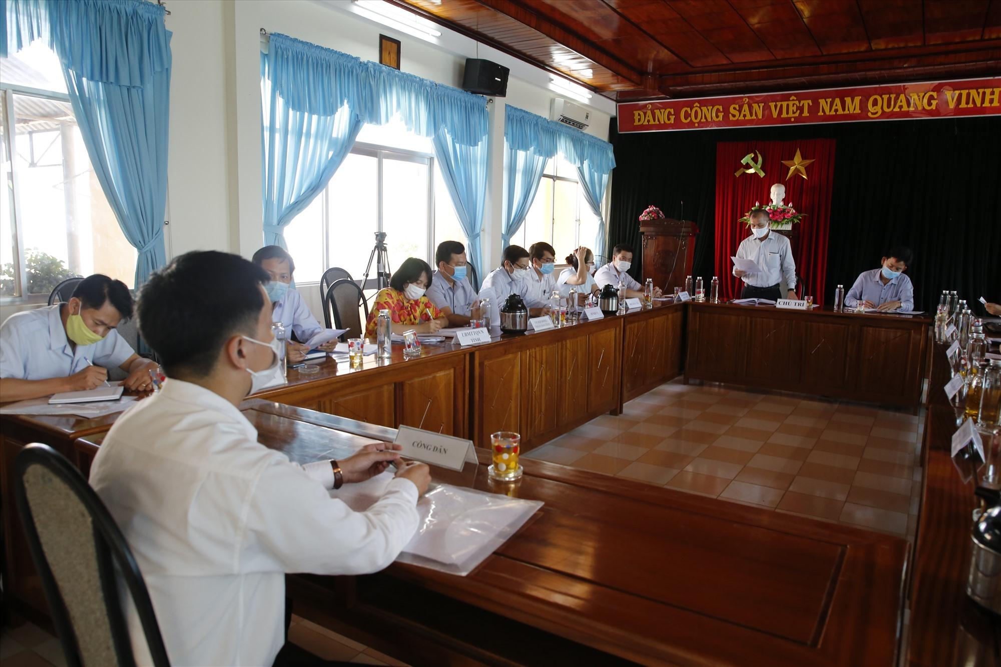 Thanh tra tỉnh kết luận không công nhận nội dung khiếu nại của ông Nguyễn Kim Bách về việc xử lý kỷ luật cảnh cáo, trừ 50% số điểm ở bài thi môn chuyên môn nghiệp vụ