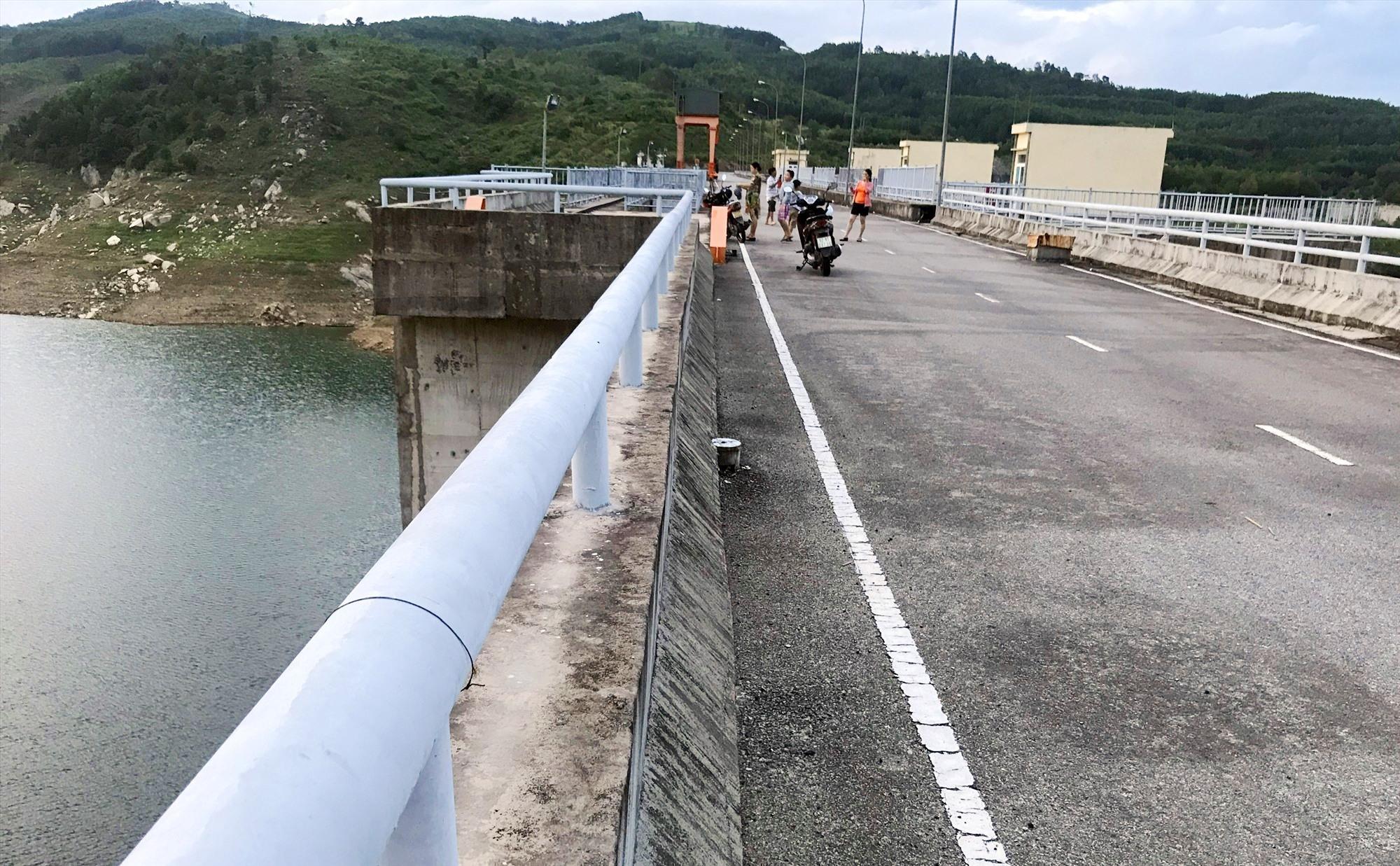 Khu vực thủy điện Sông Tranh 2 (Bắc Trà My) lại xảy ra động đất mạnh 3.3 độ Richter vào sáng sớm ngày 7.6.