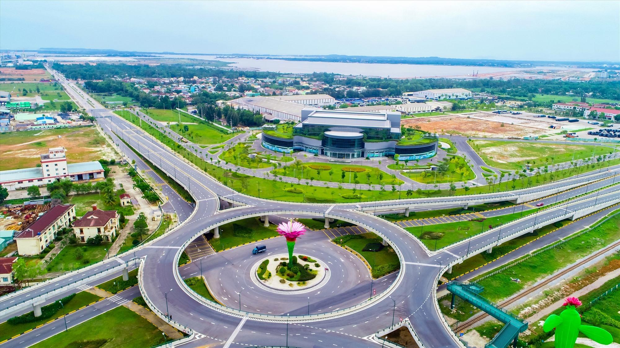 Chu Lai Open Economic Zone, Quang Nam province, Vietnam