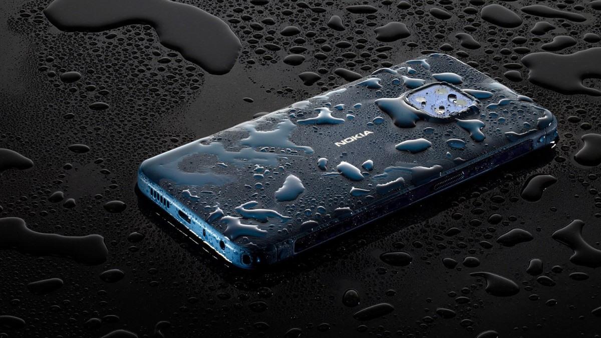 Hình ảnh được đăng tải tại tài khoản Twitter của Nokia Ấn Độ nhận được nhiều sự quan tâm. Ảnh: Nokia Mobile India