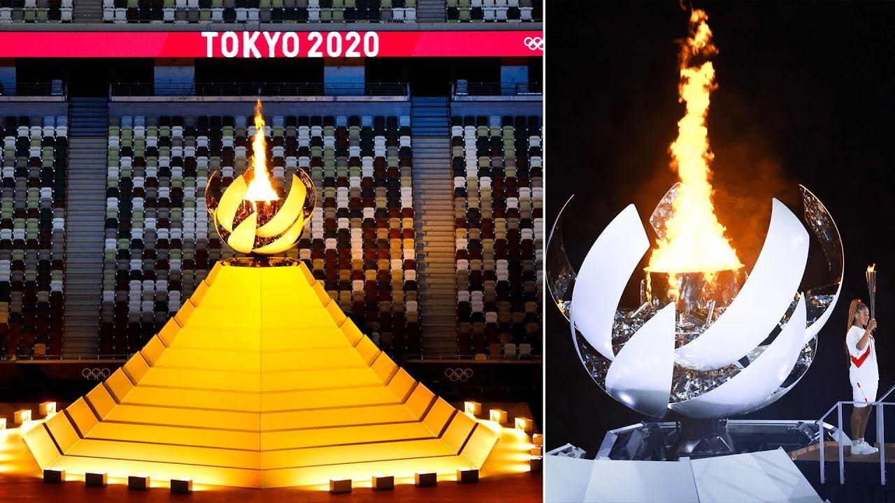 Thế vận hội mùa hè 2020 chính thức diễn ra từ ngày 23.7 đến 8.8.2021