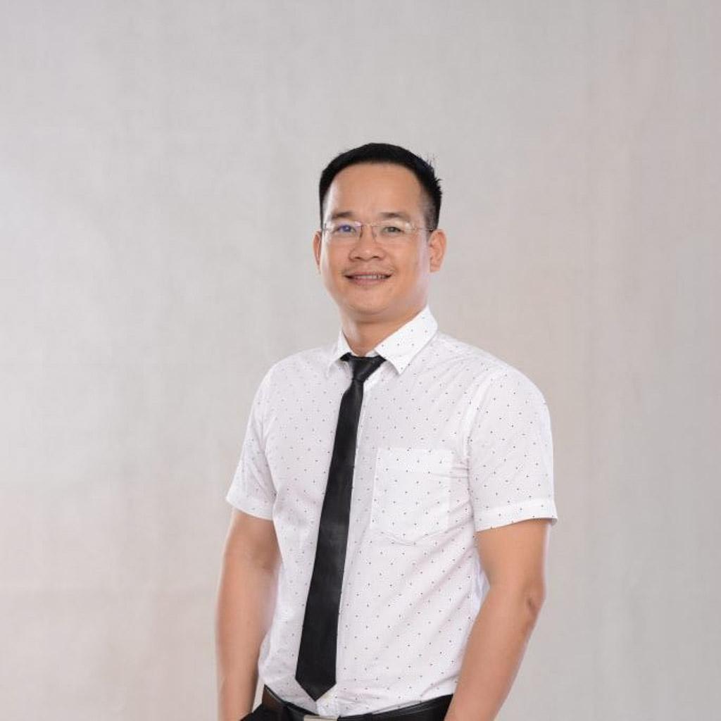 Chân dung ông Lưu Trung Quân - CEO Nhà Today