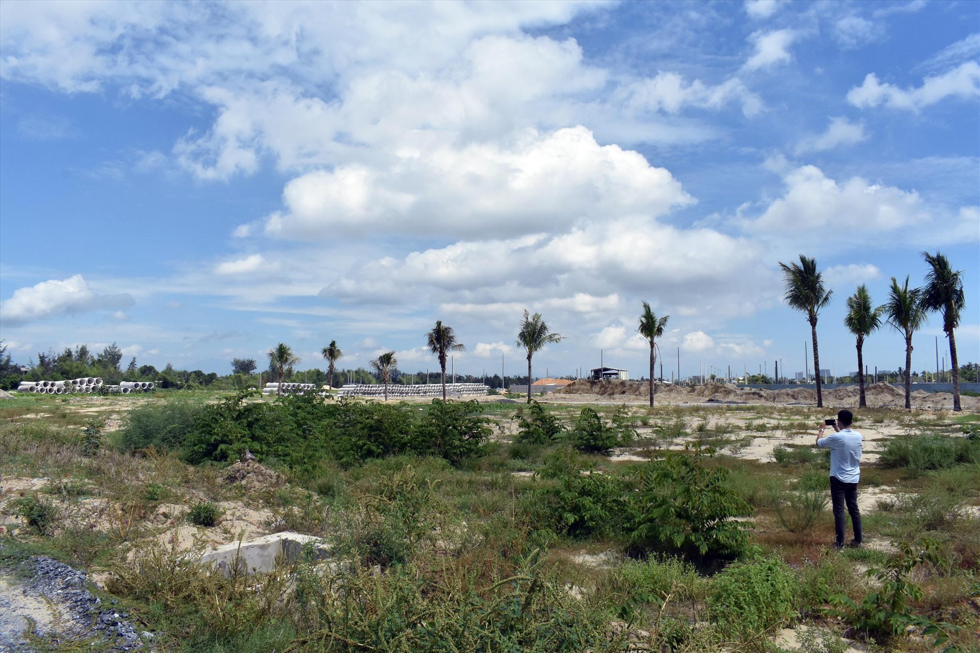 Khách hàng đã đặt cọc mua đất tại Khu đô thị phức hợp Hà My sẽ có 2 cách lựa chọn