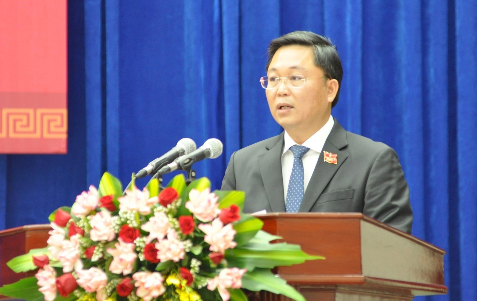 Chủ tịch UBND tỉnh