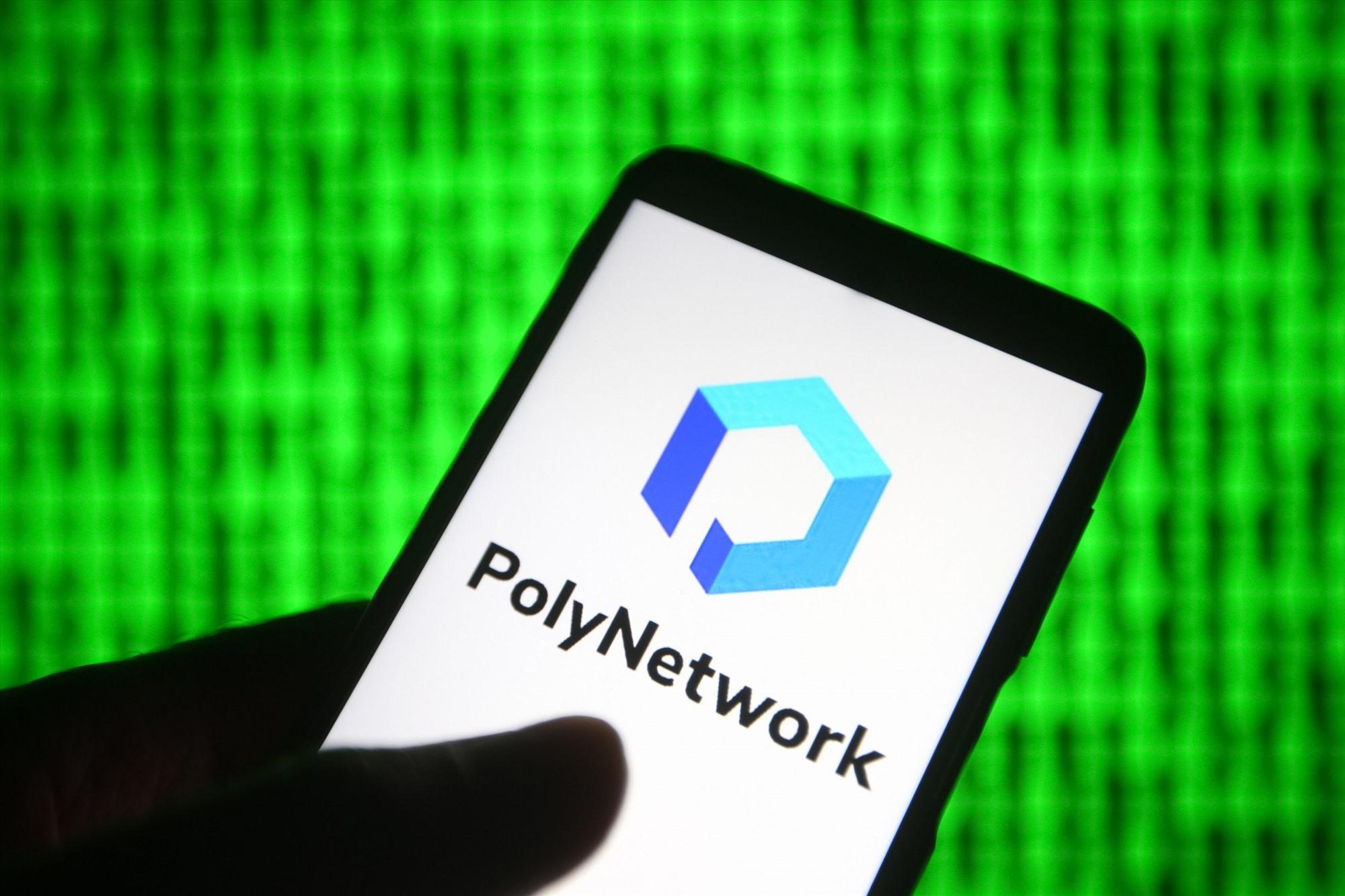 """Hacker trả lại tiền cho Poly Network và tuyên bố """"không quan tâm đến tiền"""". Ảnh: Getty Images"""
