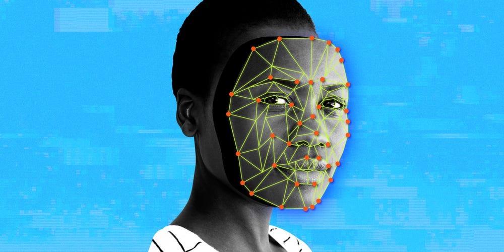Các ứng dụng chỉnh sửa hình ảnh dựa trên công nghệ deepfake tiềm ẩn nhiều rủi ro. Ảnh: Insider